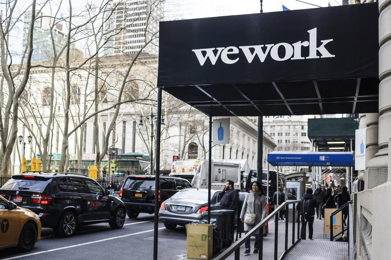 The saga of WeWork is the stuff of hubris – a financial folly built upon a hope and a dream, financed by a mountain of debt. Once a Google-esque darling of the hyper-hipster Technorati, the office sharing wunderkind saw its valuation tumble from $47 billion to $10 billion to whether it is even viable in the span of a few short months.